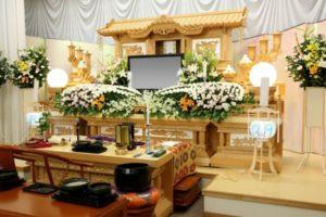 終活 葬儀