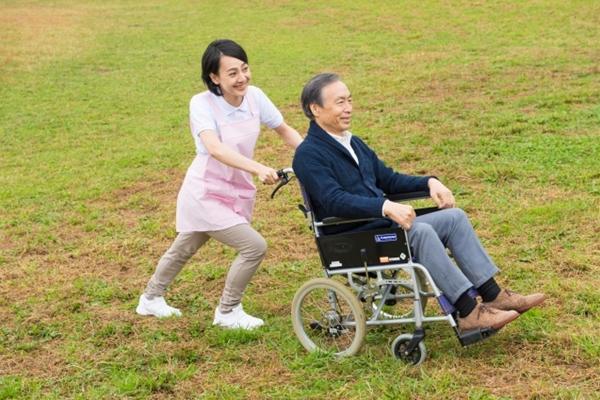 有料老人ホームの内環境と外部環境